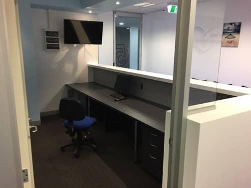surveillance Room - SCCVS